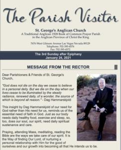 Parish visitor 1.24.21